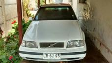 Volvo 460 Glt 1994