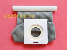 Saco Filtro Aspirador Britania 1450 Asp1000 E 1600 Pet