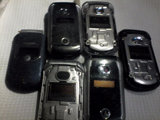 Motorola Para Repuesto V265