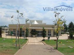 Terreno Residencial À Venda, Condomínio Chácaras Do Alto Da Nova Campinas, Campinas. - Codigo: Te0213 - Te0213