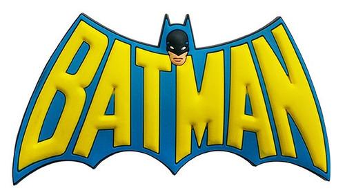 Logo Batman Ima Decorativo Em Pvc - Bonellihq E19