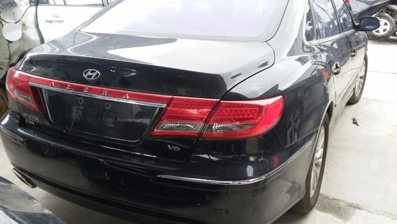 Sucata Hyundai Azera, Import Multipeças