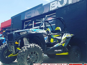 Polaris Rzr 1000 Le Eps 2018 Bottoatv