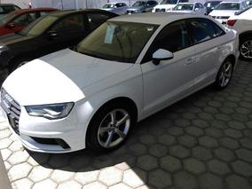 Audi A3 Sedan 1.8t Ambiente 2016 Blanco S:105460