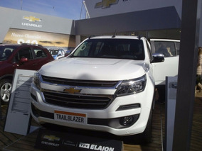 Chevrolet Trailblazer 2018 4x4 Ltz At O Km $ 780.000- 8