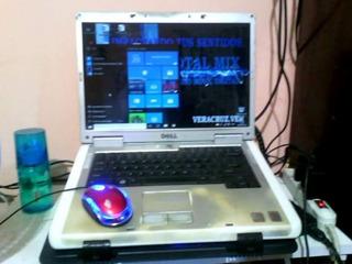 La Top Dell Inspiron Con Windows 10