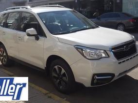 Subaru Forester 0km - Entrega Ya!!! Financ Tasa 0.