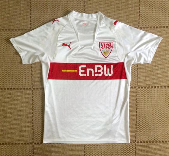 Camisa Original Stuttgart 2007/2008 Home