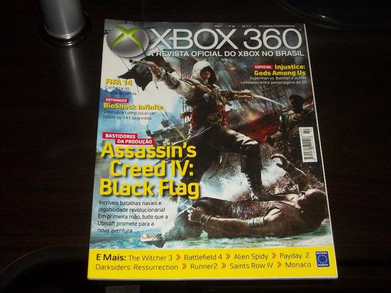 Revista Xbox 360