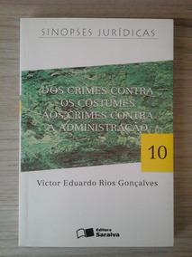 Sinopses Juridicas - Vol 9, 10 E 24