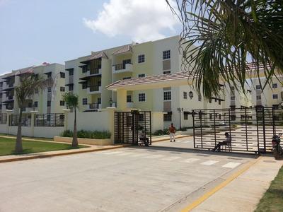Apartamento Listo Para Entregar 2400000
