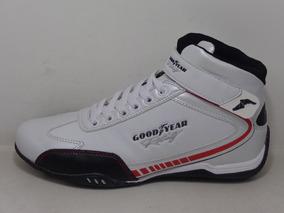 Tenis Goodyear Racing Caballero