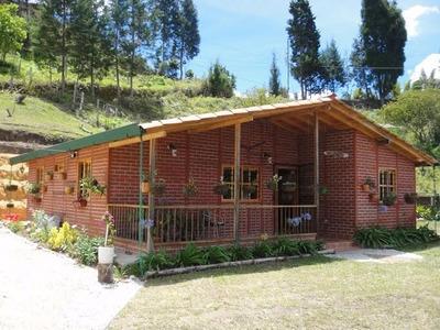 Venta De Casas Prefabricadas....