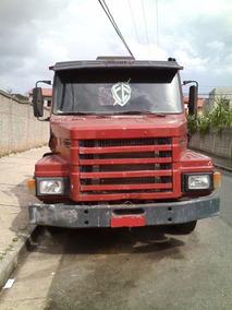 Scania 112 Ano 89