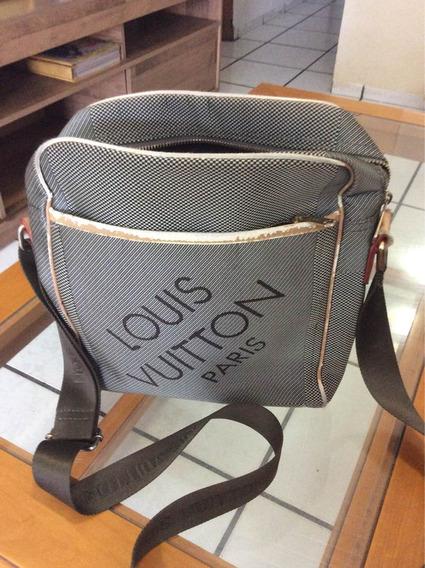 Bolsa Louis Vuitton Vintage Original Luxo