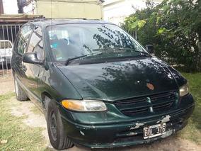 Chrysler Caravan 1996