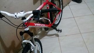 Bicicleta 27 Maxas Aro 26 Peças Shimano