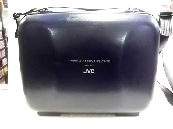 Maleta Filmadora Jvc Modelo Cb-v39u Original
