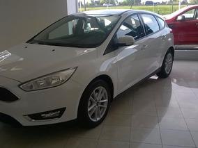Ford Focus Plan %100 Financiado