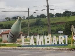 Terreno Lambari