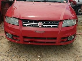 Fiat Stilo 1.8 2010 Sucata Para Retirada De Peças