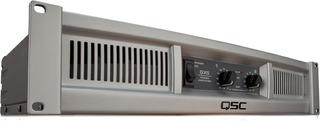Potencia Qsc Gx5 Amplificador Profesional 700 Watts Rms