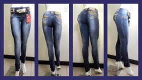 Calça Jeans Pitbull Jeans Levanta Bumbum+ Frete Grátis
