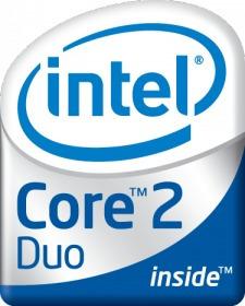 Procesador De Laptop Intel Modelo Core 2 T5670
