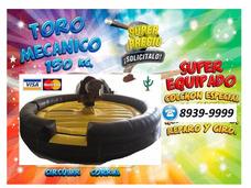 Toro Mecanico Mercado Libre Costa Rica