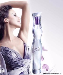 Perfume Para Mujer Gaia De Yanbal! Súper Oferta!