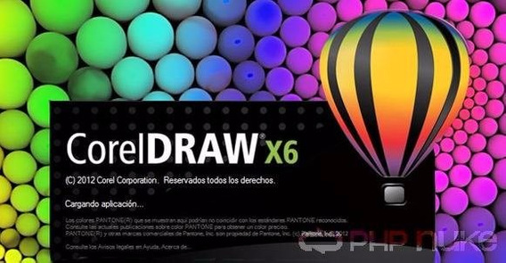 Vídeo Aula / Curso Corel Draw X6