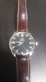 Omega Railmaster Chronometer Aquaterra (original)