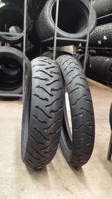 Pneu 150/70-17 E 110/80-19 Michelin Anakee 3 - V.stron Bmw