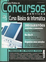 Guia Prático De Concursos Públicos- C. Básico De Informática
