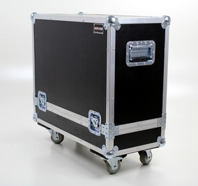 Hard Case Caixa De Baixo Hartke 4x10