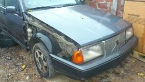 Volvo 460 1991-1994 En Desarme