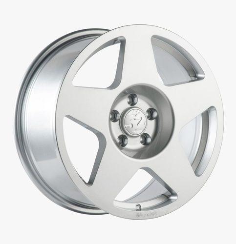 Rin Fifteen52 Tarmac 17x8 Honda, Acura, Ford, Vw, Etc