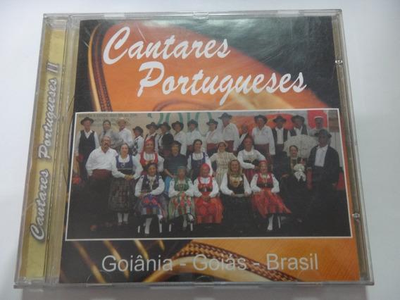 Cantores Portugueses 2 Goiania Goias Brasil