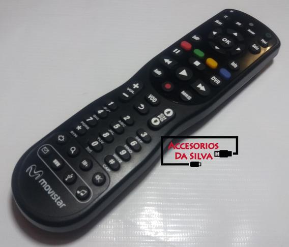Control Remoto Para Decodificador Movistar Tv. Garantia
