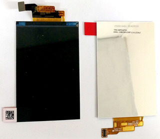Display Lcd E467 E470 E465 Optimus L4 Il 2dual 100% Original