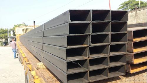 Tubo Estructural 120x60x2.50 12mts