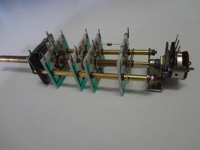 Chave Volts Div Para Osciloscópio Mesco Minipa Icel