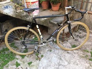 Bicicleta Carrera Para Ruta.