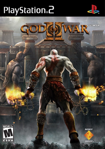 Patch God Of War 2 Ps2