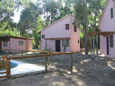Venta Casa Rural Y Cabañas La Esmeralda Rocha Uruguay