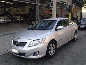 Toyota Corolla 1.8 Gli Mecânico Blindado