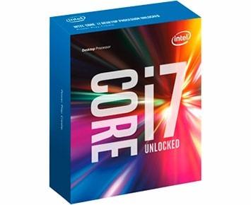 Processador Intel 6700 Core I7 (1151) 3.40 Ghz Box