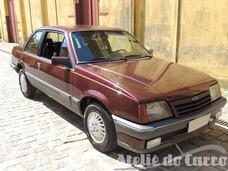 Vendido!! Monza Classic Se 90 Original - Ateliê Do Carro -