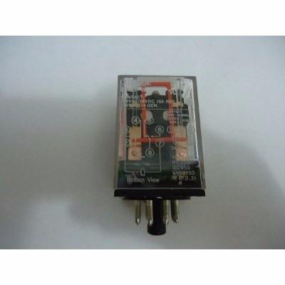 Rele Mk2p Ac 250 7a