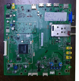 Placa Principal Philco Tv Ph46led A2